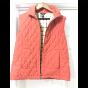 Nice fall Brooks brothers vest